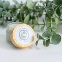 CBD INFUSED BALMS